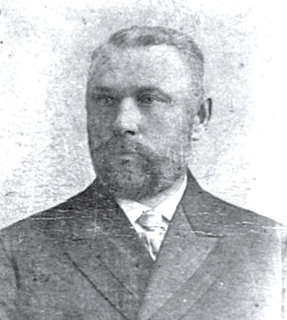 С.И.Семенычев